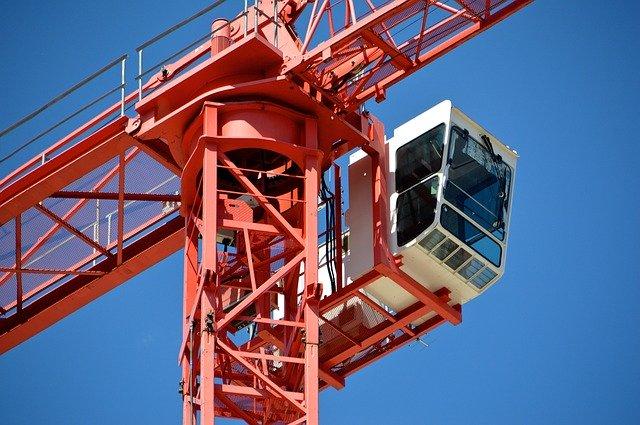Crane Lift Plan Services Hertfordshire