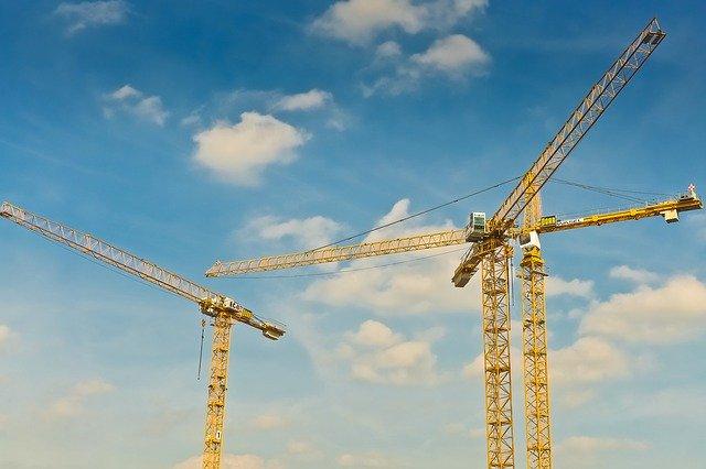 Crane Lifting UK
